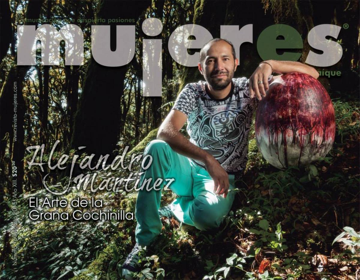 Editorial Agosto 2015