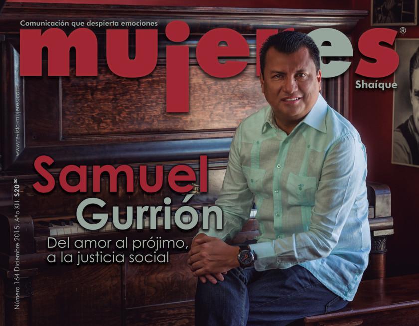 Editorial Diciembre 2015
