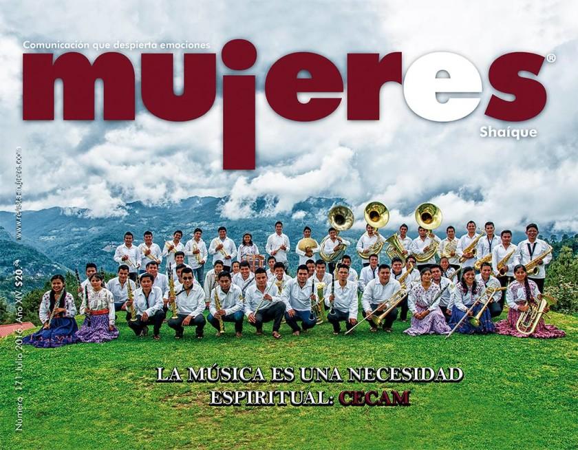 Editorial julio 2016